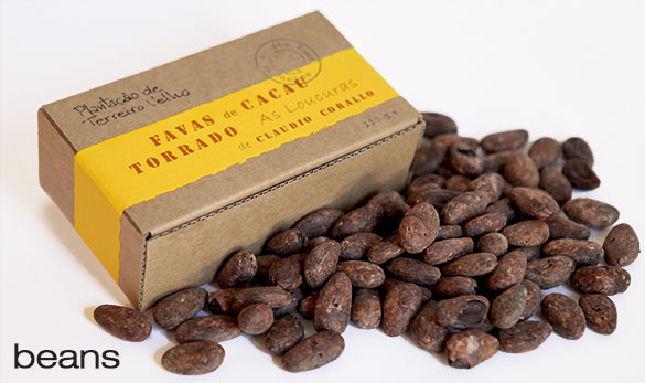 Roasted beans - 130g